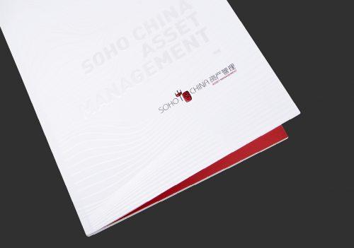 SOHO中国 资产管理