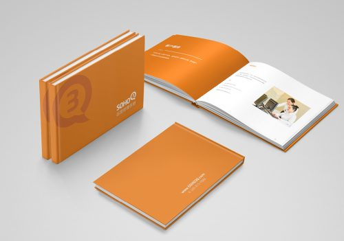 SOHO 3Q 运营管理手册