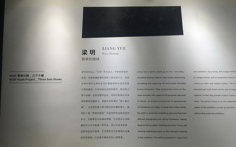 sg 三个个展深圳展出中 15