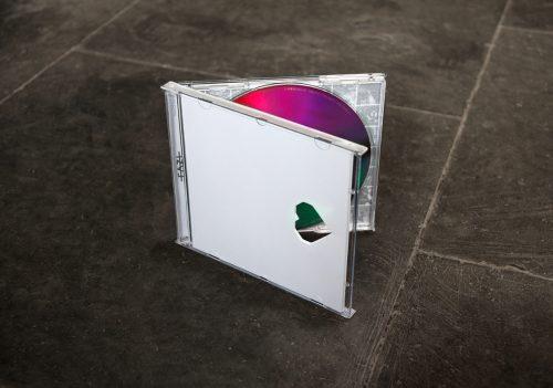 法兹乐队「欲望之心」CD版