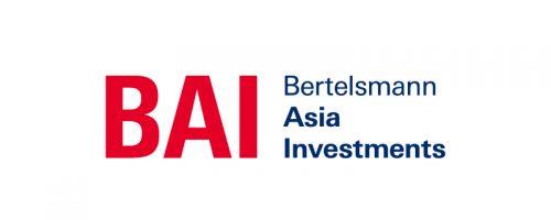 贝塔斯曼投资集团
