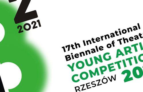 波兰国际戏剧海报双年展 2021